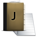 Journal Article icon